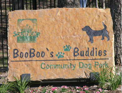 BooBoo's Buddies Community Dog Park
